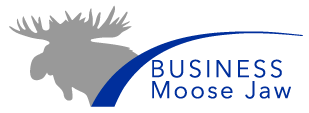 business moose jaw logo